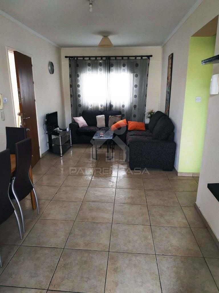 2-Bedroom Apartment in Kaimakli
