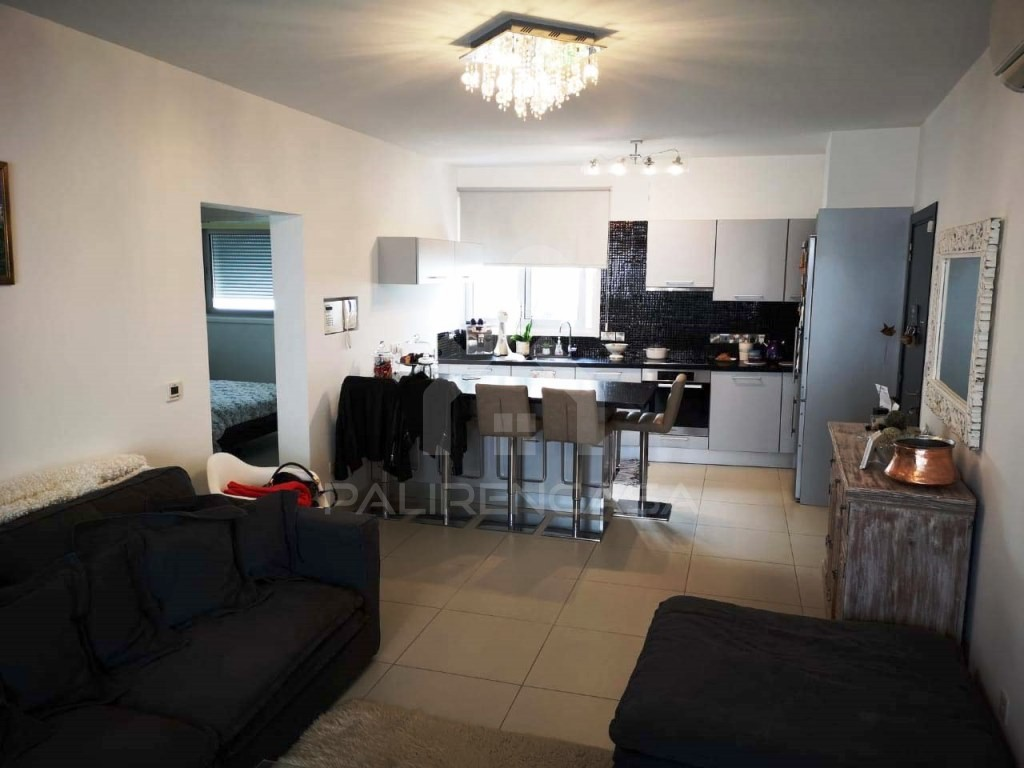 2-Bedroom Penthouse in Geri