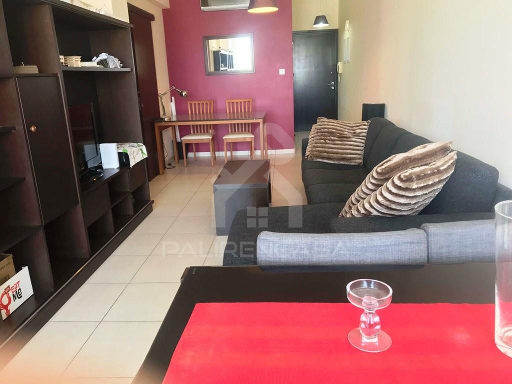 2-Bedroom Apartment in Pallouriotissa