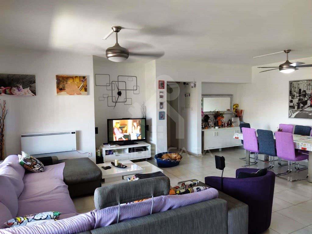 3-Bedroom Apartment in Pallouriotissa
