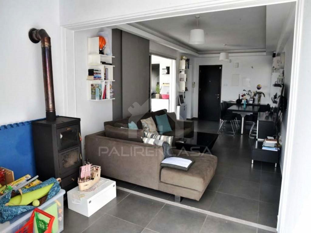 2-Bedroom Penthouse in Lakatameia