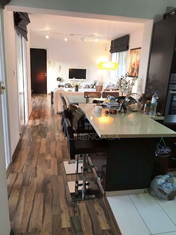3-Bedroom Whole Floor Apartment in Aglantzia