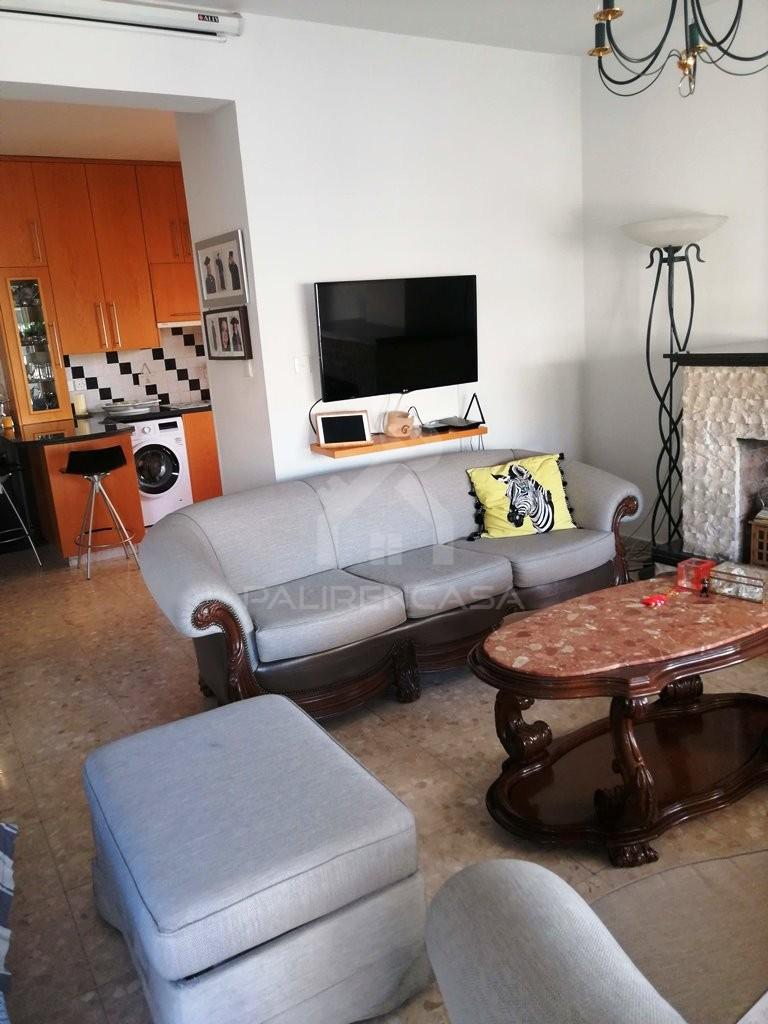 3-Bedroom Penthouse in Aglantzia