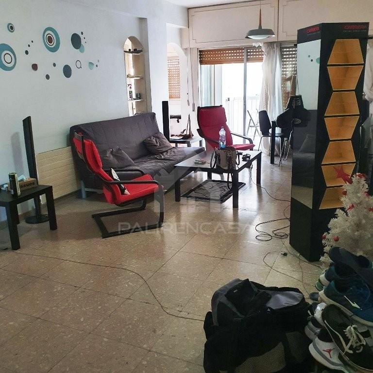 3-Bedroom Apartment in Nicosia City Center