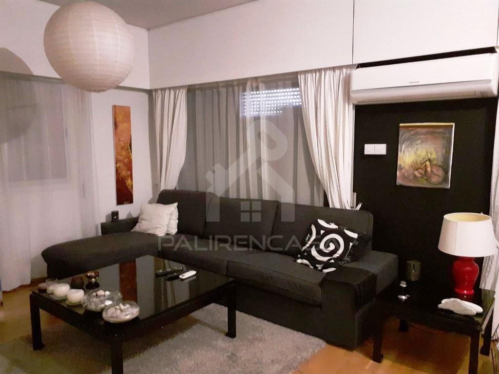 3-Bedroom Ground Floor Apartment in Egkomi