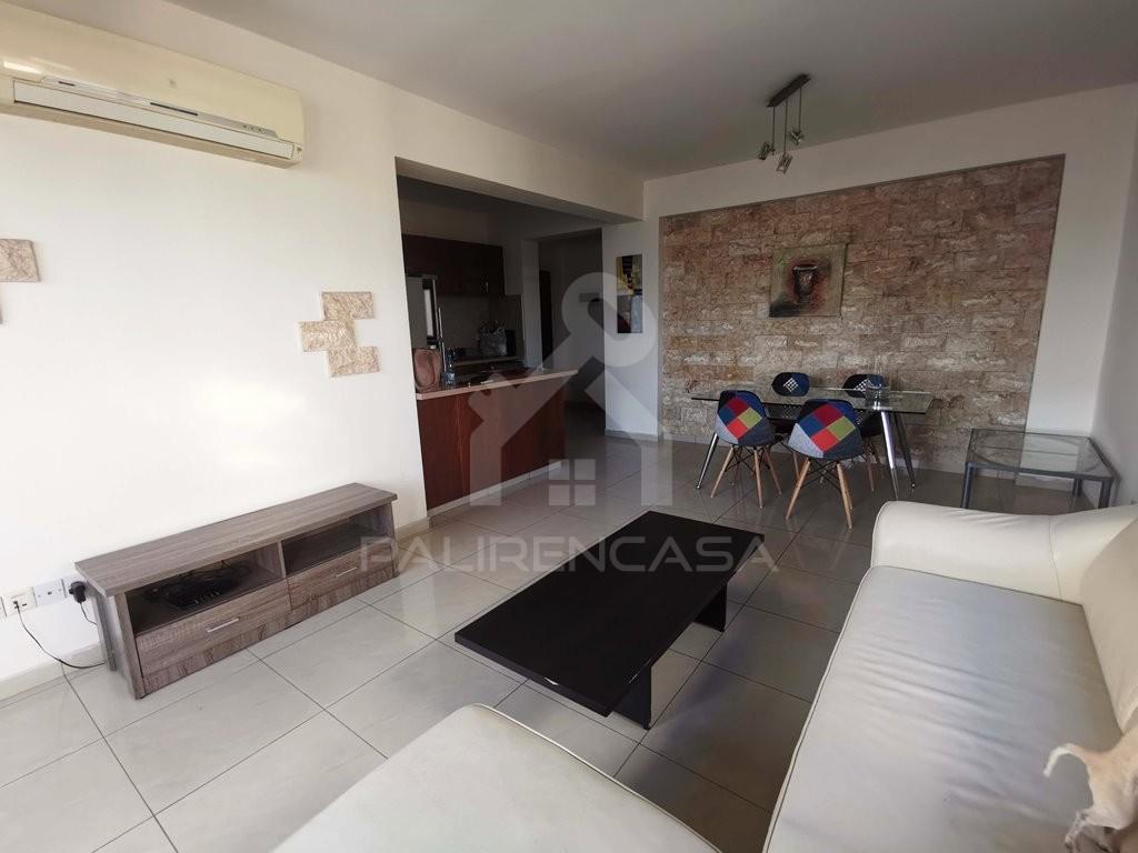 1-Bedroom Apartment in Geri
