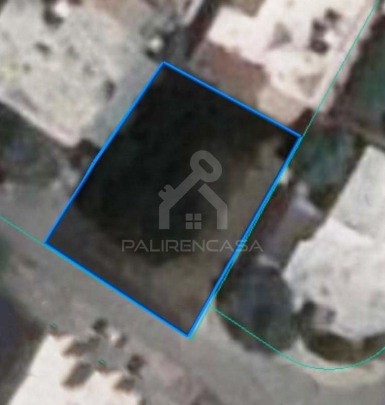Residential Plot in Lakatameia