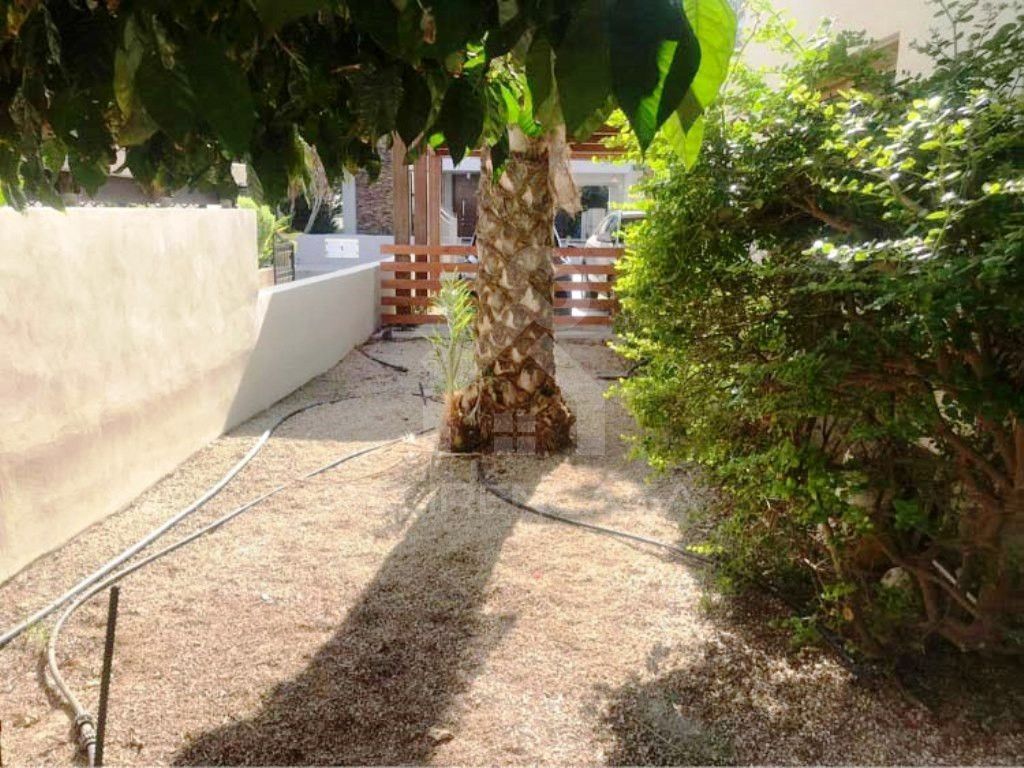 3-Bedroom Detached House in Strovolos