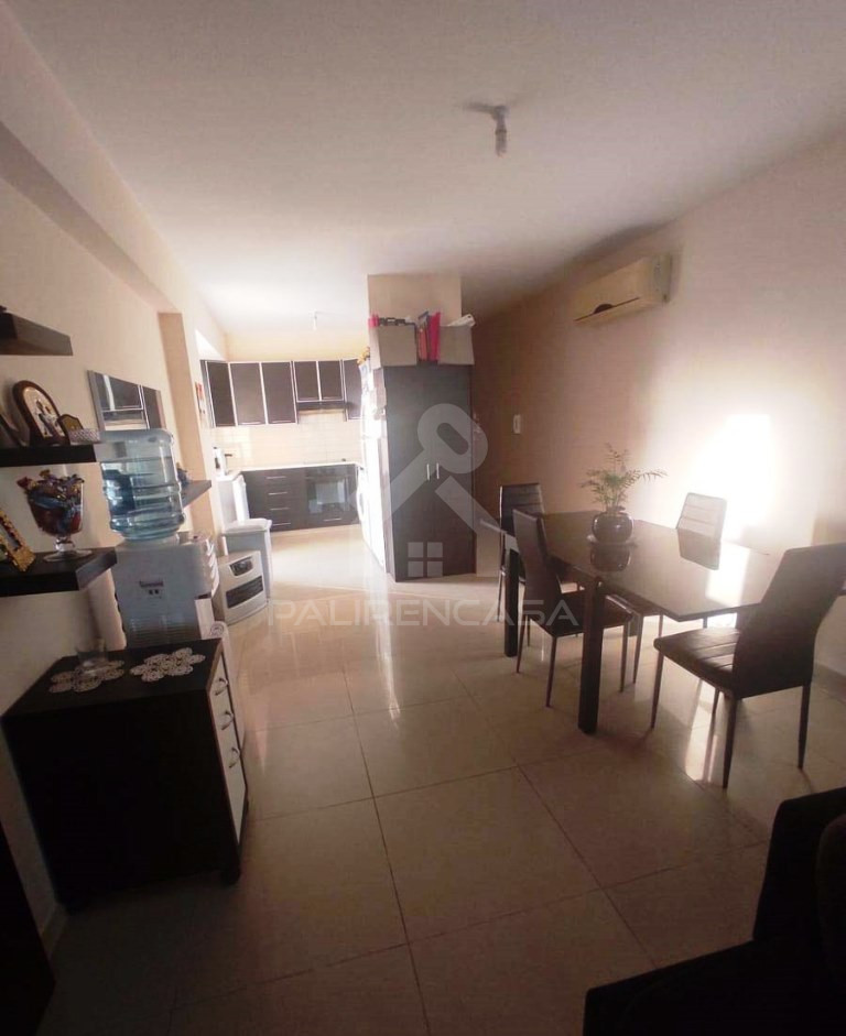 2-Bedroom Penthouse in Pano Deftera