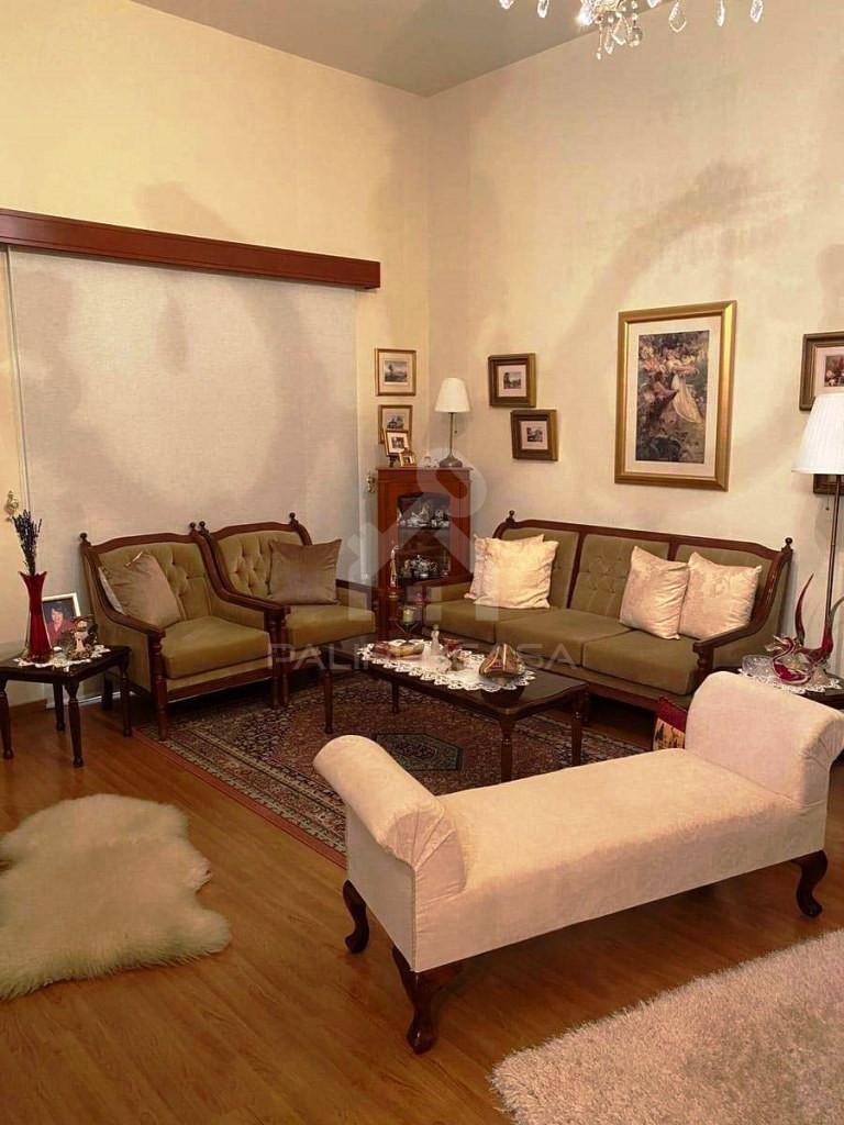 3-Bedroom Ground Floor House in Aglantzia