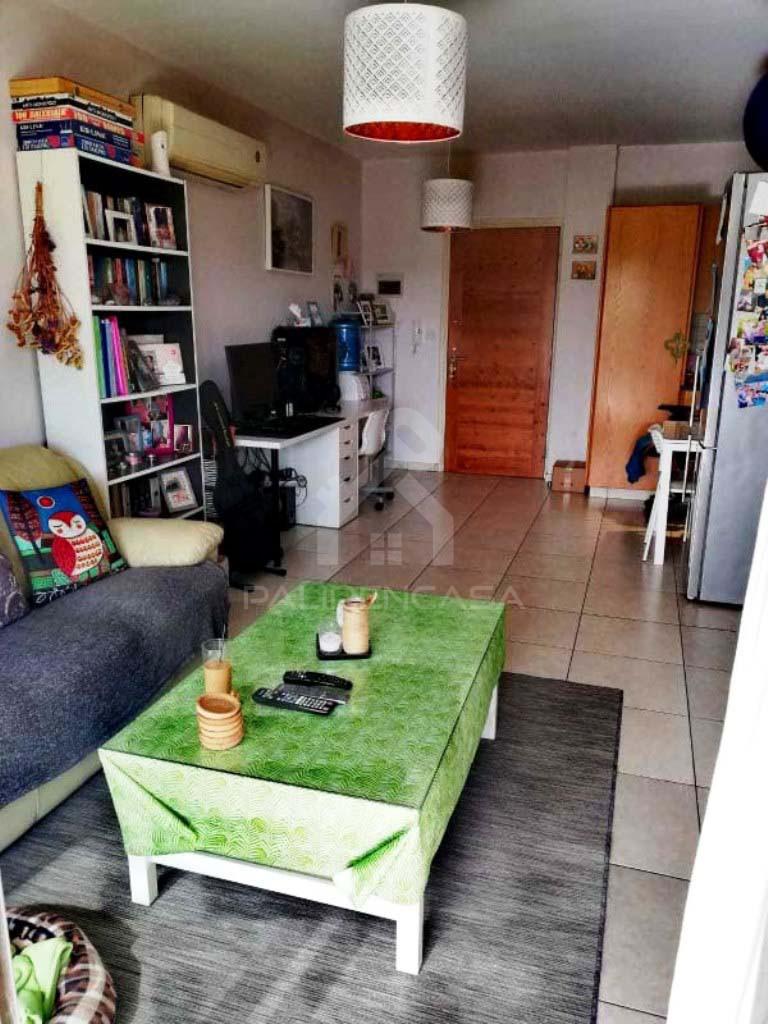 1-Bedroom Penthouse in Latsia