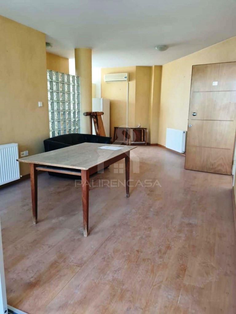 1-Bedroom Apartment in Platy Aglantzias