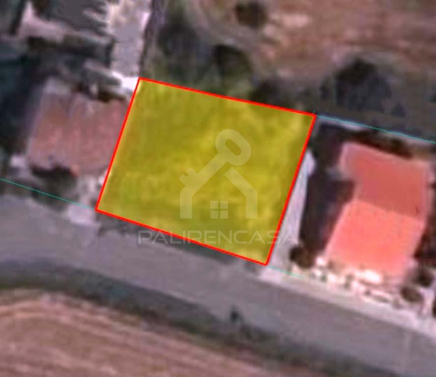 Residential Plot in Psimolofou
