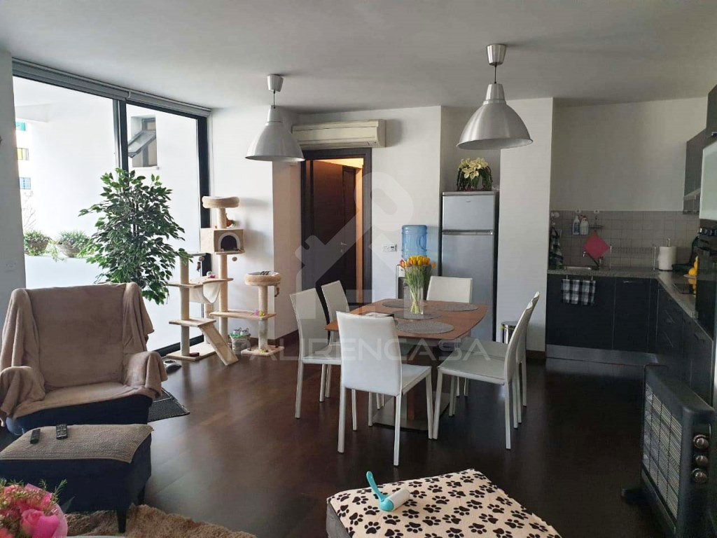 2-Bedroom Apartment in Makedonitissa, Egkomi