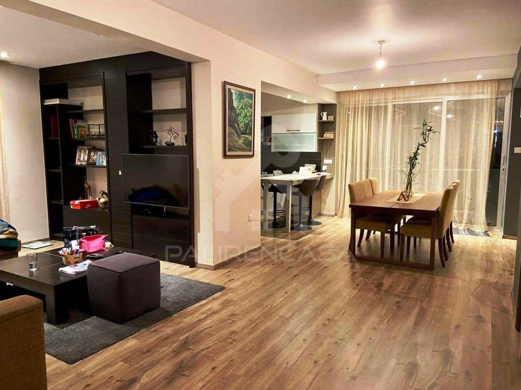 2-Bedroom Penthouse in Tseri