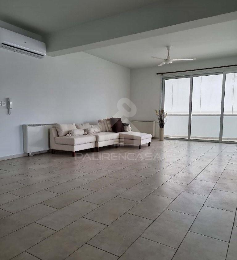 3-Bedroom Apartment in Lykavittos