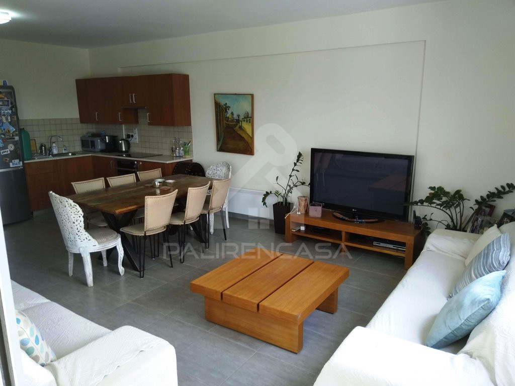 2-Bedroom Penthouse in Anthoupoli