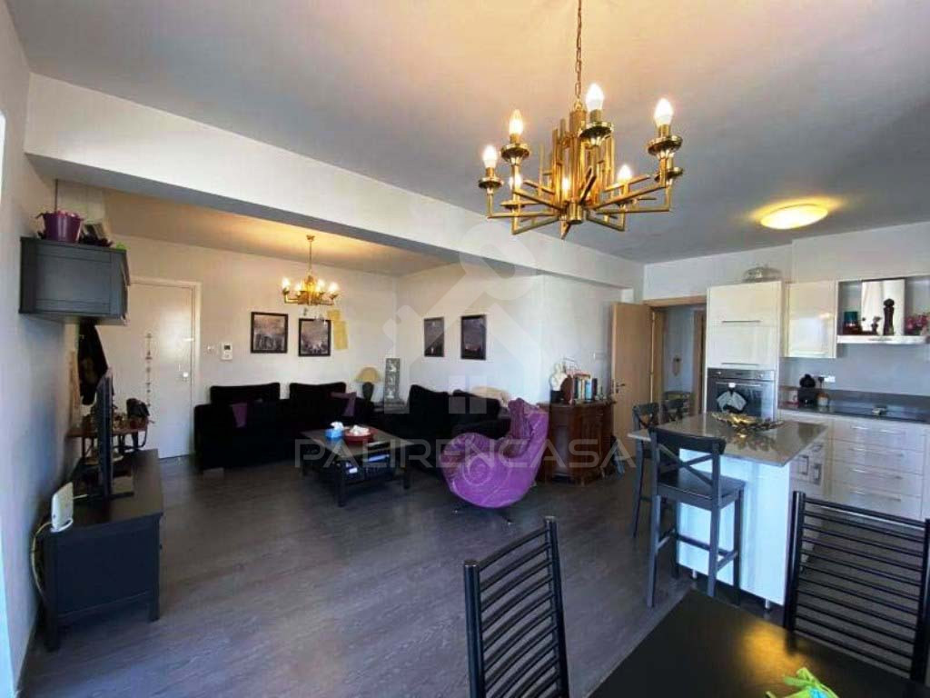 2-Bedroom Penthouse in Makedonitissa