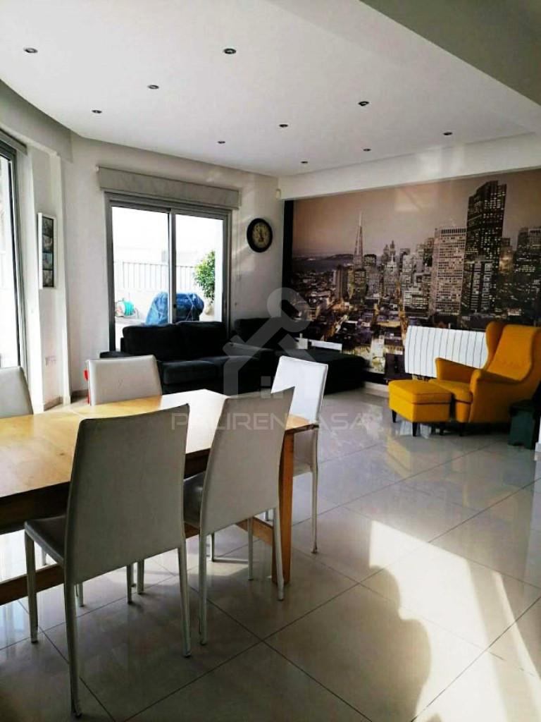 3-Bedroom Ground Floor Apartment in Latsia