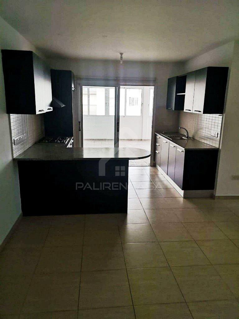 2-Bedroom Apartment in Lakatamia