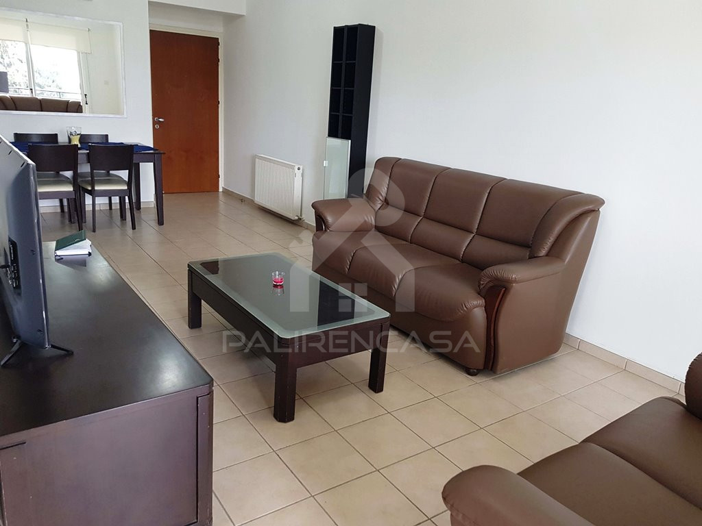 2-Bedroom Penthouse in Strovolos