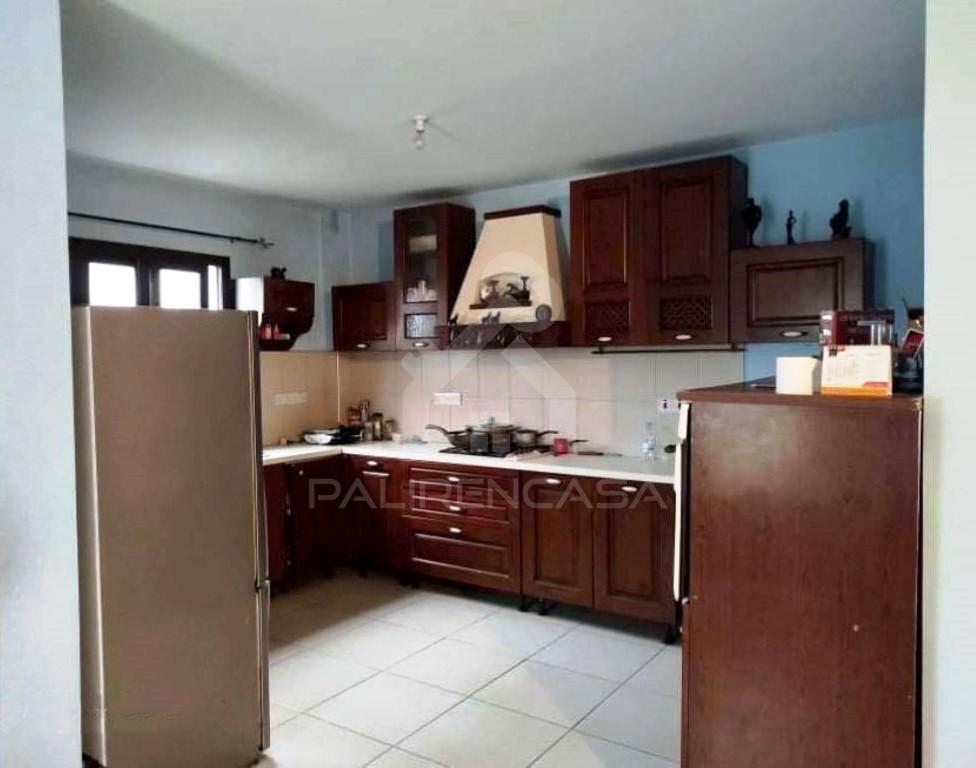 3-Bedroom Semi-Detached House in Agios Dometios