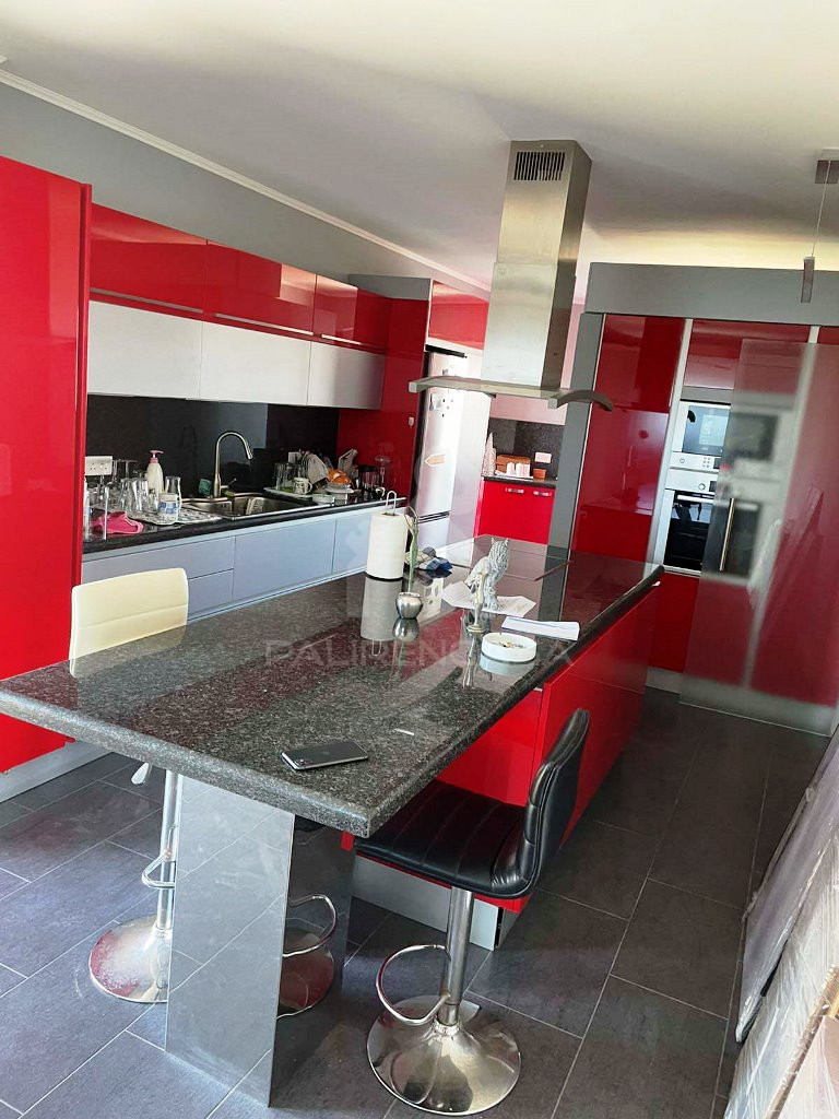 5-Bedroom +Office Whole Floor Apartment in Agious Omologites