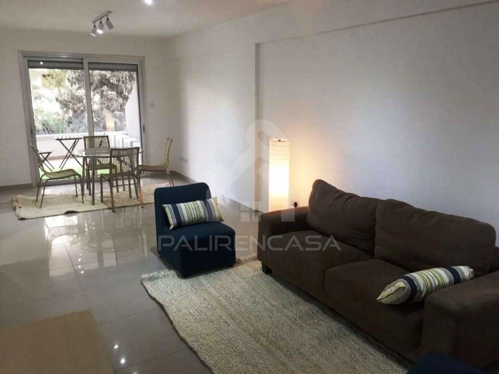 2-Bedroom Apartment in Agious Omologites