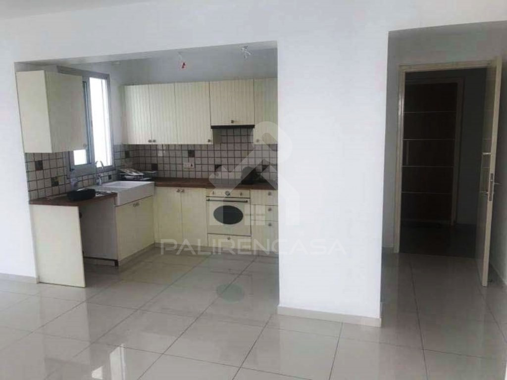 2-Bedroom Apartment in Archangelos