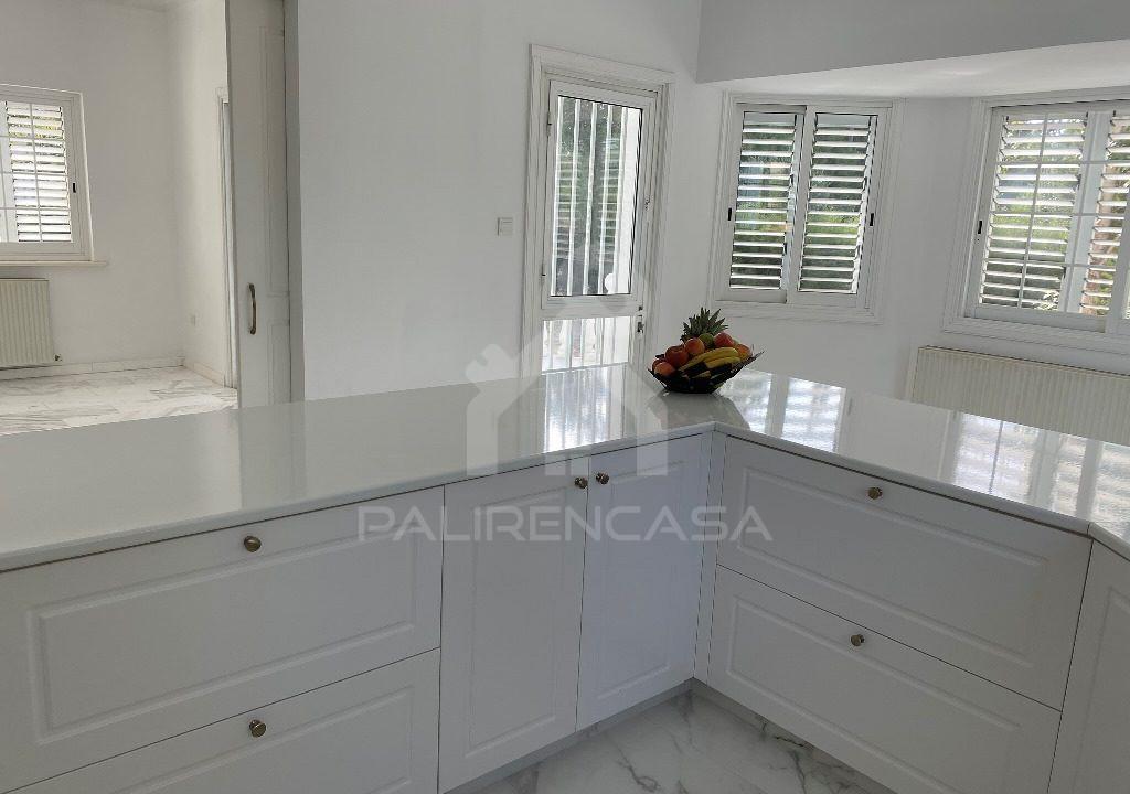 23 Fully Renovated Kitchen