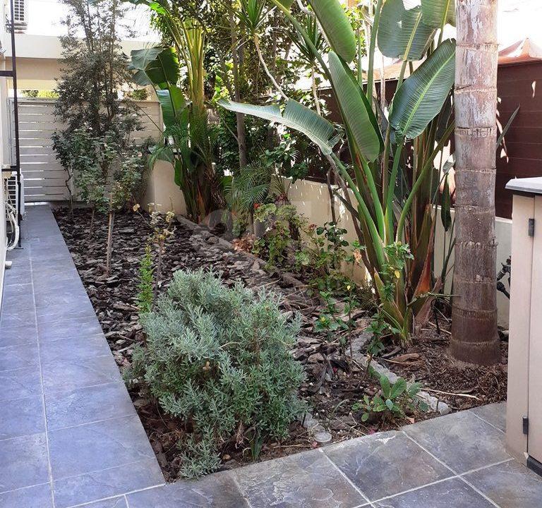 4 Side Garden