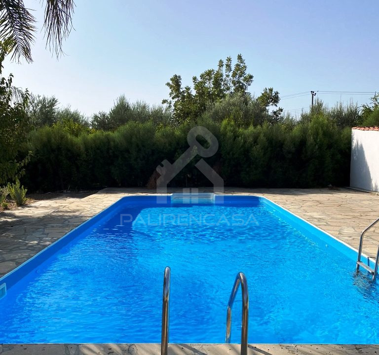 70 Fully Renovated Swimming Pool 11 x 5 m
