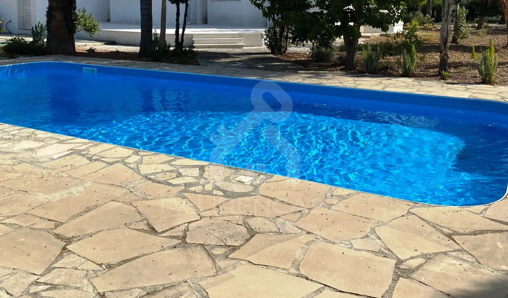 71 Fully Renovated Swimming Pool 11 x 5 m