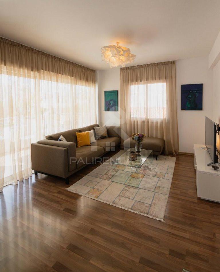 2-Bedroom Apartment in Latsia