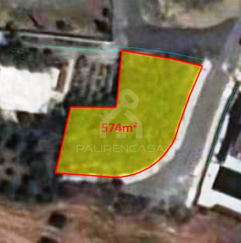 Residential Plot in Pano Deftera