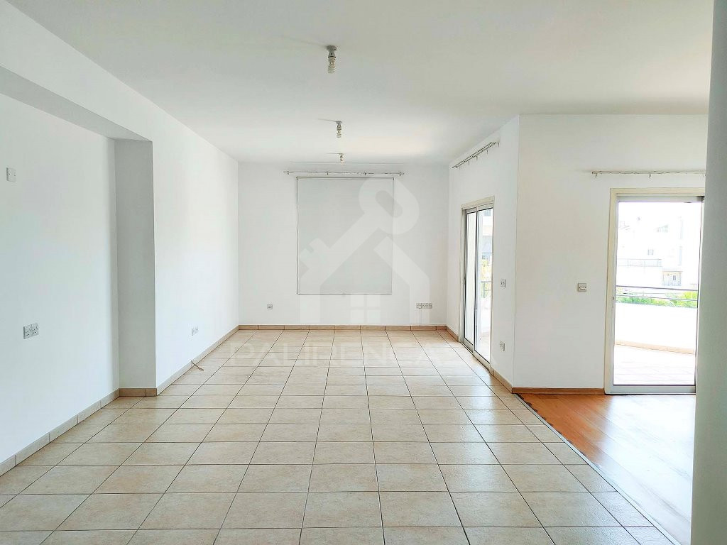 3-Bedroom Whole Floor Apartment in Strovolos