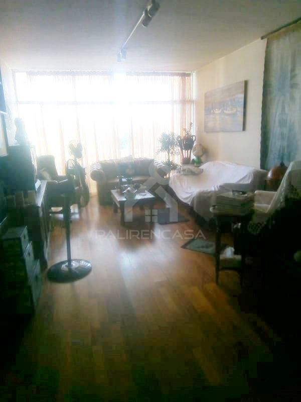 3-Bedroom Apartment in Acropolis