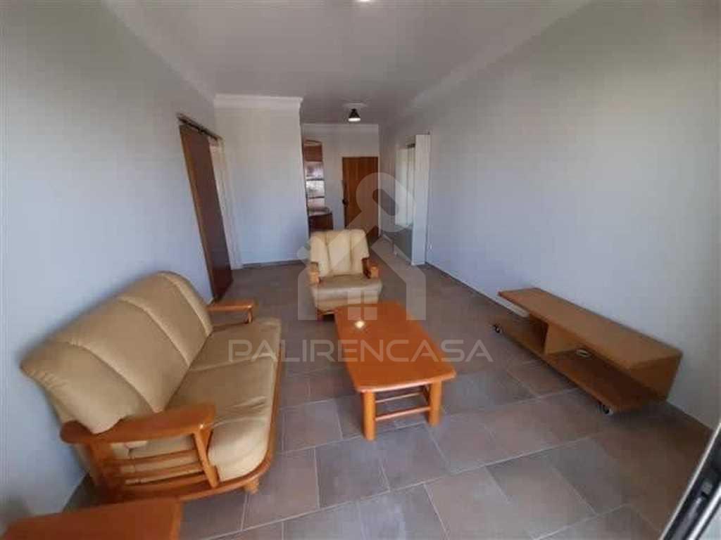 1-Bedroom Apartment in Kaimakli