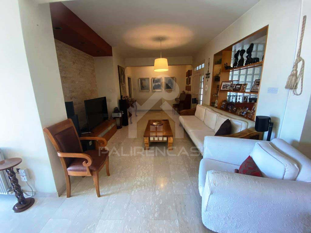 4-Bedroom Whole Floor Penthouse in Agios Dometios