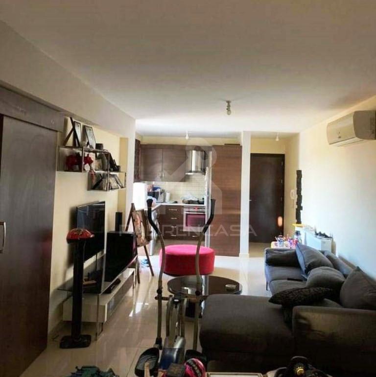 2-Bedroom Apartment in Pano Deftera