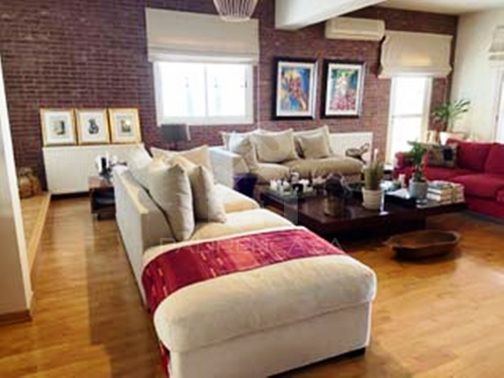 3-Bedroom Whole Floor Apartment in Egkomi