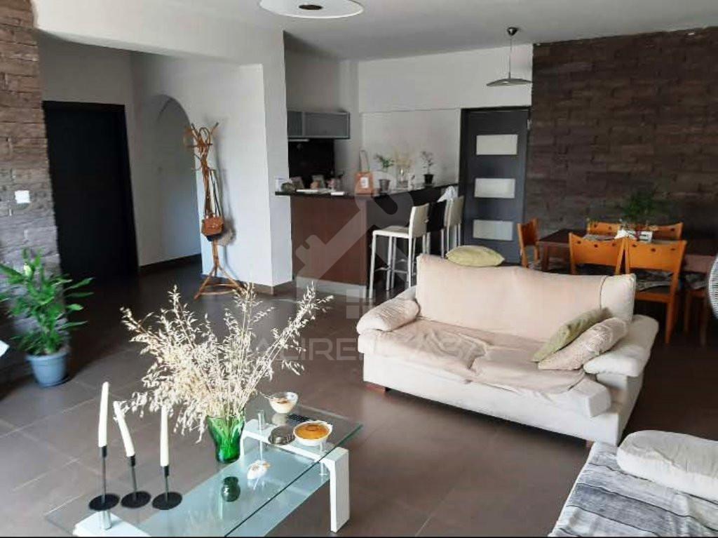 4-Bedroom Detached House in Egkomi