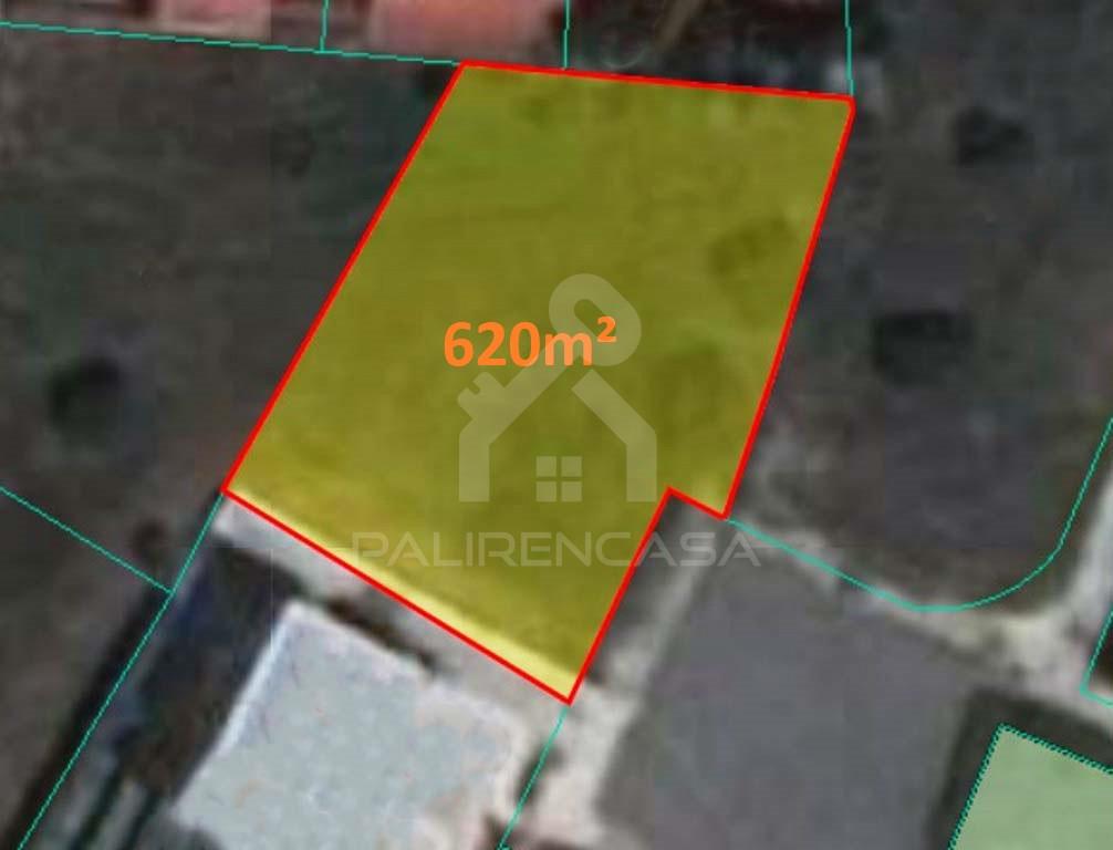 Residential Plot in Lakatamia
